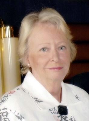Louise Bouchard