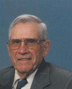 George B  Crump
