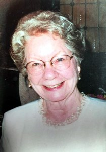 Betty Lucille  (Mills) Currier