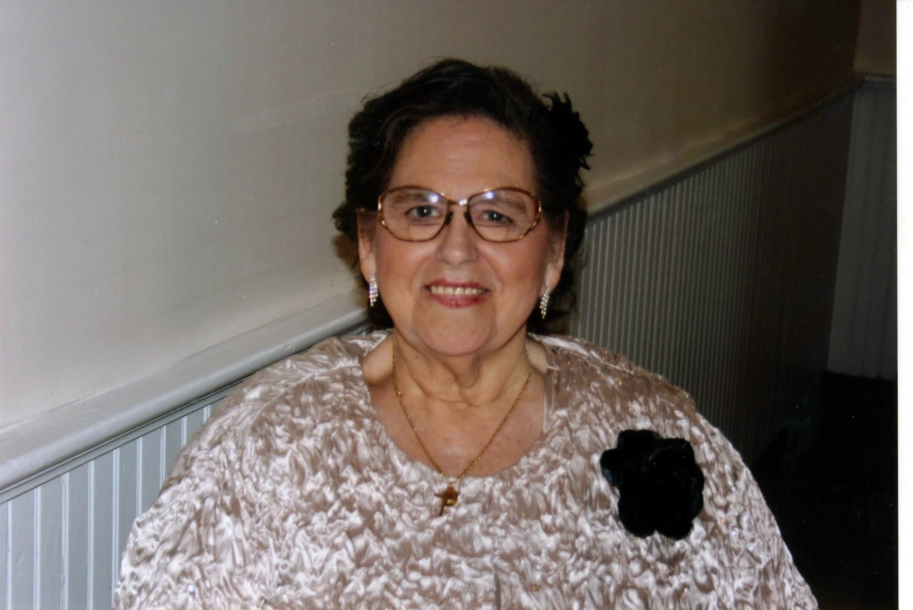 Essie E.  Burkey