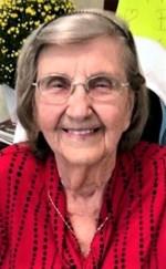 Gladys Henzler