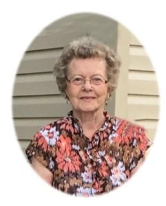 Mildred Emelia  Acton