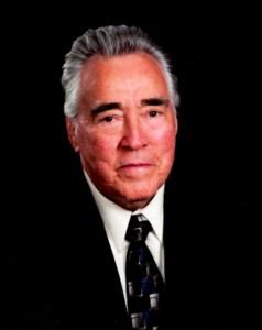 Hugh Jerome  Buchanan