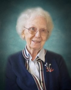 Emma Fay  Steele