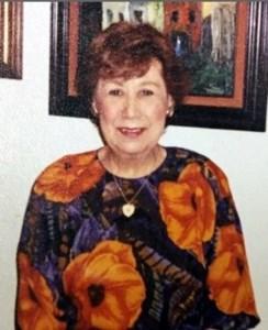 Patricia  Mowad