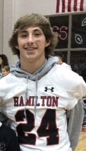 Blain Matthew  Bankston