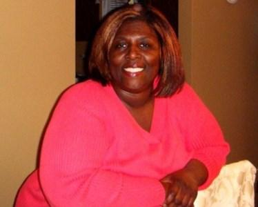 Angela Alford  Calhoun