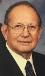 "William ""Bill"" Joel  Pearre"