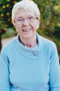 Mary C  Hanley