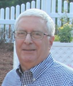 Robert Lewis  Rubenstein