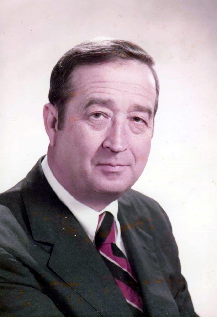 Joseph Bluford  Dillard