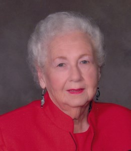 Anna S.  Gravely