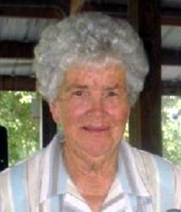 "Patricia ""Pat"" Ellison  Phillips"