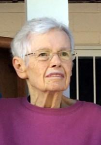 Mary Ann  Lilly