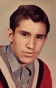 Arthur P  Hernandez