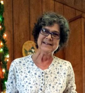 Linda Sue  Freeman