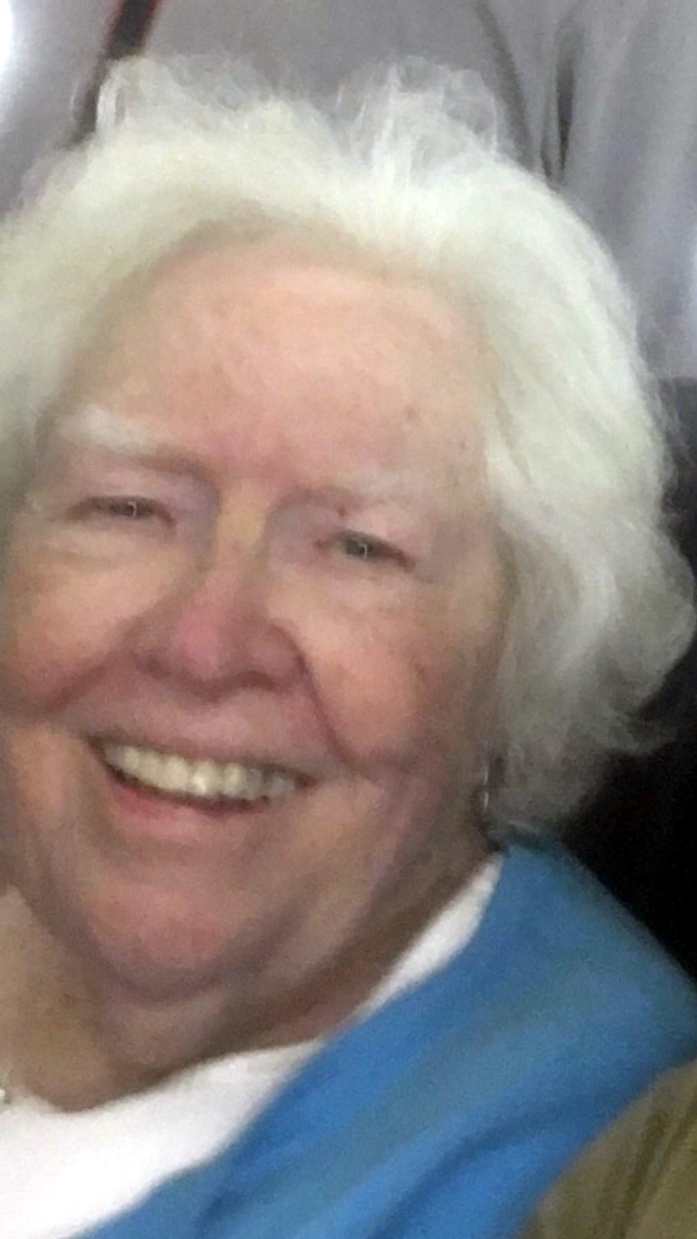 Elinor Ruth  McAdams Crowe