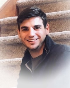 Nicholas Edward  Fedash