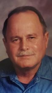 Hewitt Joseph  Chaisson
