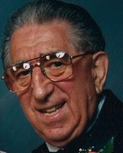 Louis M.  Calloni