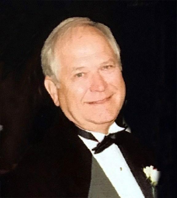 Robert Leonard  Fraley