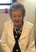 Margaret Whitlock