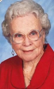 Mary Ellen  Iden