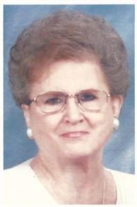 Marjorie L.  Williams