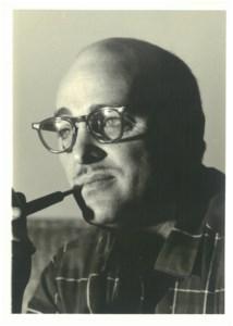 William Edward Hawley  Rhodes