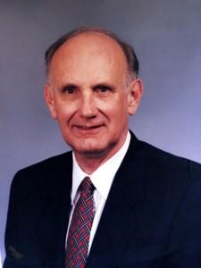 """Eugene Albert """"Gene""""  Schwinger"""