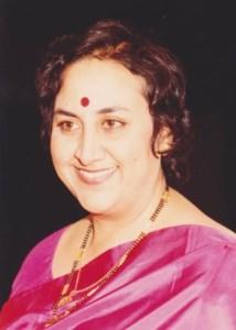 Kusum Niranjan  Vyas
