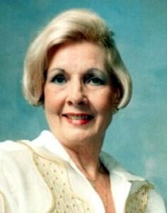 Frances Lewis  Clanton