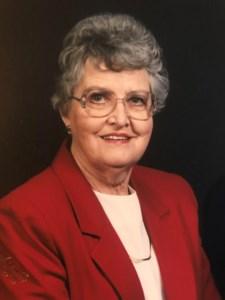 Betty L.  Corey