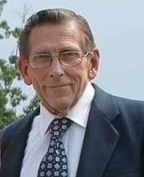 James  Hedrick Jr.