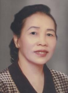 Bach Thi  Nguyen