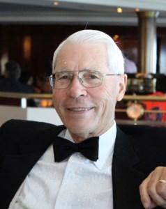 William Harold  Gilbert