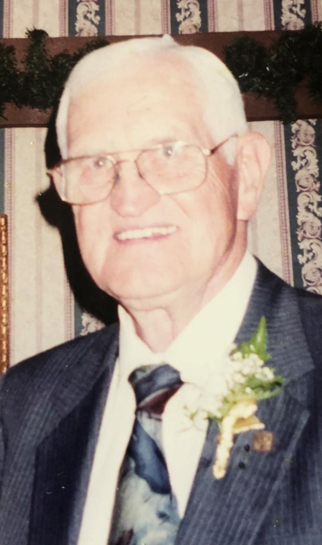 Joseph Edward  Murphy