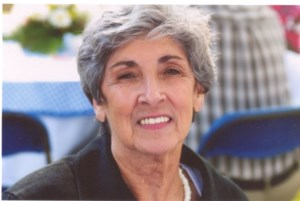 Shirley Moore  Hall