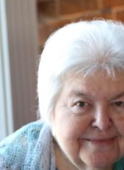 Helen Louise (Schutte)  Luker
