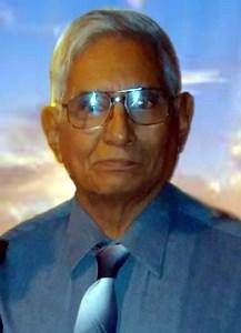 Alfonso T.  Lopez Sr.