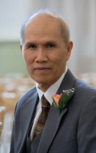 Hiep Van  Pham