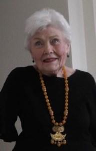 Barbara Jacqueline  Mash