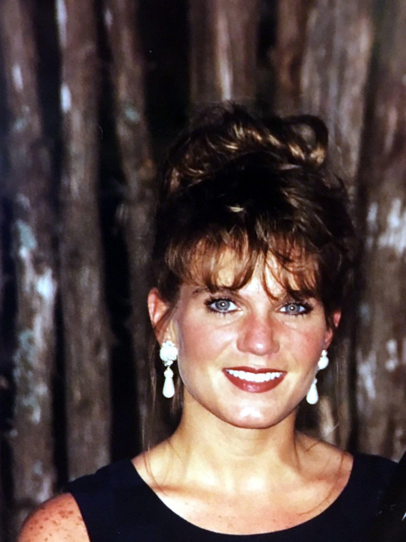 Gina Brunner  Robinson