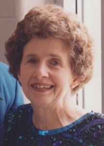 Emilie Carol  Padgett