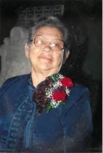 Esther Soria  Contreras