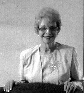Fleasia Jane  Pennington