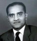 Samuel Somanader