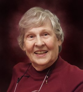Mary Irene  Brown