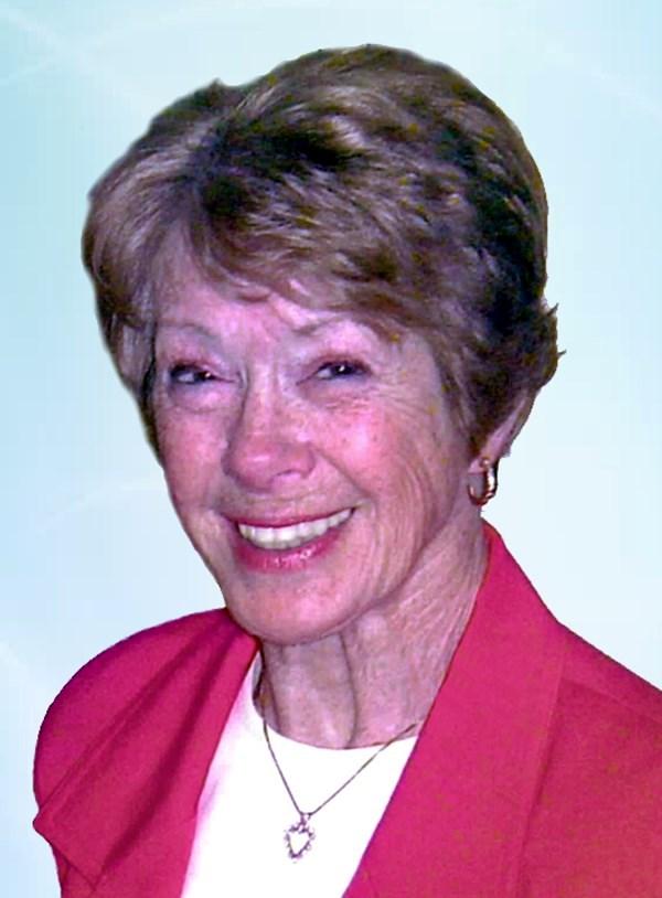 Dolores J.  Bova