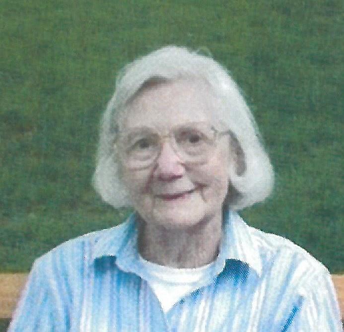Glenda Mae  Kirby